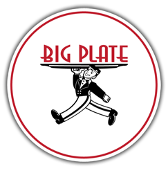 Big Plate Restaurant Supply